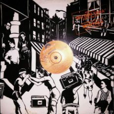Discos de vinilo: MONYAKA - GO THE YAKA (GO TO THE TOP) - MAXI 1983. Lote 57339733