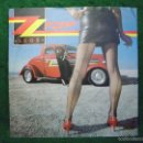 Discos de vinilo: ZZ TOP - LEGS - SINGLE 1985 UK. Lote 57342177