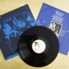 Discos de vinilo: 21 JAPONESAS - EL PASO DEL TIEMPO - VINILO ORIGINAL 1990 PRIMERA EDICION ISLAND RECORDS. Lote 57349785