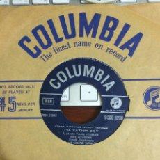 Discos de vinilo: COLUMBIA SCDG 3238-1963-GRIEGO-NUEVO. Lote 57353813