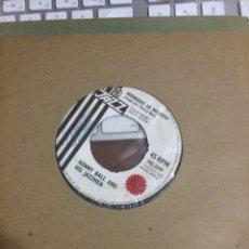 Discos de vinilo: KENNY BALL & HIS JAZZMEN-MIDNIGHT IN MOSCOW-PORTADA RADIO. Lote 57353823