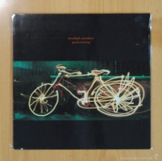 Discos de vinilo: MARSHALL CRENSHAW - GOOD EVENING - LP. Lote 57365609