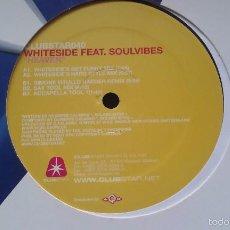 Discos de vinilo - Soulvibes - Heaven - 2004 - 57377197