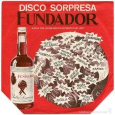 Discos de vinilo: FUNDADOR 10.199 - NÚRIA FELIU– JA ESTIC BE AIXI / ES NADAL / EST EXPLENDID ... - EP 1970 . Lote 57378457