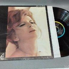 Discos de vinilo: 918- MINA DUE -DISCO VINILO LP - PORTADA VG +/ DISCO VG +. Lote 57383087