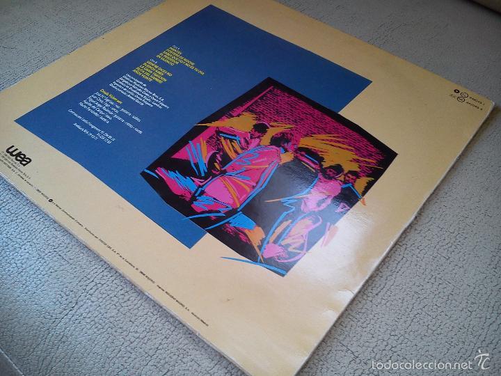 Discos de vinilo: CIRCULO VICIOSO -PORTERO DE NOCHE- (1986) LP DISCO VINILO - Foto 4 - 57388080