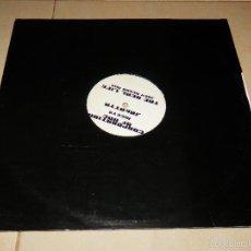 Disques de vinyle: CORPORATION OF ONE MEETS JAKATTA THE REAL LIFE JOEY NEGRO MIX EP DISCO DANCE HOUSE VINILO V5. Lote 57395502