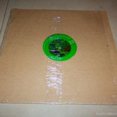 Discos de vinilo: CLEAR PEOPLE PLANET EARTH MAIN PASS EP DISCO HOUSE VINILO DANCE TECHNO V4I. Lote 57398362