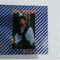 Discos de vinilo: LP JOSE PRENDES ASTURIANOS ASTURIAS. Lote 95060950