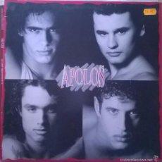 Discos de vinilo: APOLOS-APOLOS, EMI-040 7971621. Lote 57408574