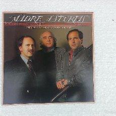 Discos de vinilo: LP ORQUESTA FILARMÓNICA DE LONDRES (JOAQUÍN PIXÁN, ANTÓN GARCÍA ABRIL..ETC) MADRE ASTURIAS. Lote 57410151