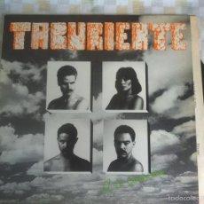 Discos de vinilo: LP TABURIENTE-TABURIENTE. Lote 57471510