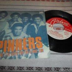 Discos de vinilo: SPINNERS MEDLEY: CUPID. Lote 57472522