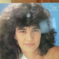 Discos de vinilo: SIMONE-SIMONE-1986-NUEVO!!. Lote 57478902