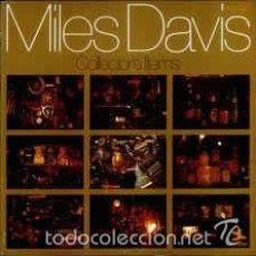 Discos de vinilo: MILES DAVIS - COLLECTOR'S ITEMS. Lote 57486493