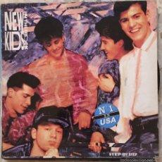 Discos de vinilo: NEW KIDS ON THE BLOCK. Lote 57486535
