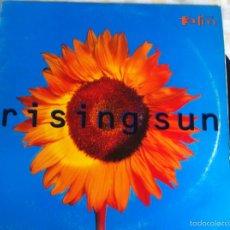 Discos de vinilo: 12 MAXI-THE FARM-RISING SUN. Lote 57498111