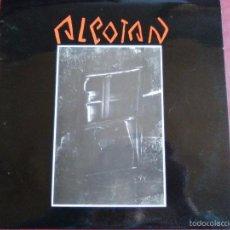 Discos de vinilo: ALCOTAN ALCOTAN ALFREDO FRADEJAS.ROCK ASTURIANO (ILEGALES,MELENDI). Lote 57500271
