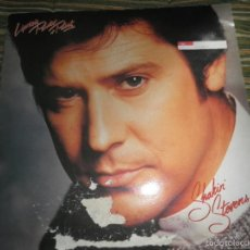 Discos de vinilo: SHAKIN´ STEVENS - LIPSTICK POWDER AND PAINT LP - ORIGINAL INGLES - EPIC RECORDS 1985 ). Lote 57507487