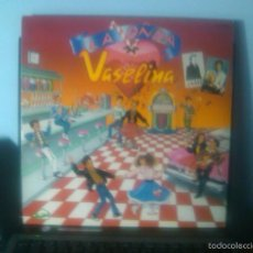 Discos de vinilo: LA ONDA VASELINA. Lote 57525869