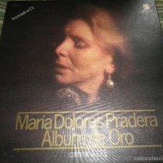 Discos de vinilo: MARIA DOLORES PRADERA - ALBUM DE ORO - CAJA 4 LP´S - ORIGINAL ESPAÑOL - ZAFIRO 1980 MUY NUEVO(5). Lote 57527938
