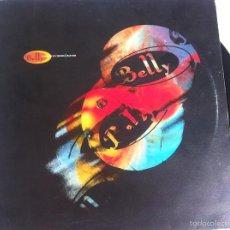 Discos de vinilo: EP-BELLY-GEPETTO. Lote 57533119