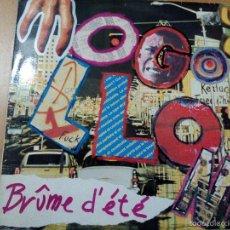 Discos de vinilo: MOGOLLON BRUME D´ETE MAXI DRO 1982. Lote 57535564