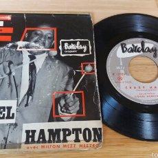 Discos de vinilo: LIONEL HAMPTON 7