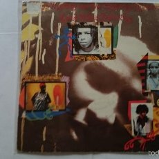 Disques de vinyle: ZIGGY MARLEY AND THE MELODY MAKERS - LOOK WHO'S DANCING / PAINS OF LIFE (EDIC. UK 1989). Lote 57542994