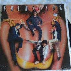Discos de vinilo: LP LOS FRENILLOS. Lote 57543877