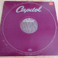 Discos de vinilo: HIGH FASHION – FEELIN' LUCKY LATELY - MAXISINGLE USA 1982. Lote 57547369