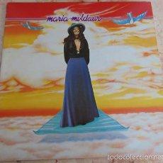Discos de vinilo: MARIA MULDAUR - LP 1974 - GATEFOLD. Lote 57548136