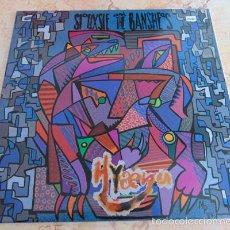 Discos de vinilo: SIOUXSIE AND THE BANSHEES – HYAENA - LP 1984. Lote 57548257
