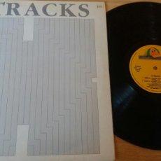 Discos de vinilo: V TRACKS 12