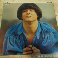 Discos de vinilo: P.J. PROBY - LP LIBERTY UK 1965 - PROD. RON RICHARDS. Lote 57550704