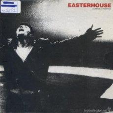 Disques de vinyle: EASTERHOUSE / COME OUT FIGHTING (SINGLE PROMO 1989). Lote 57552886