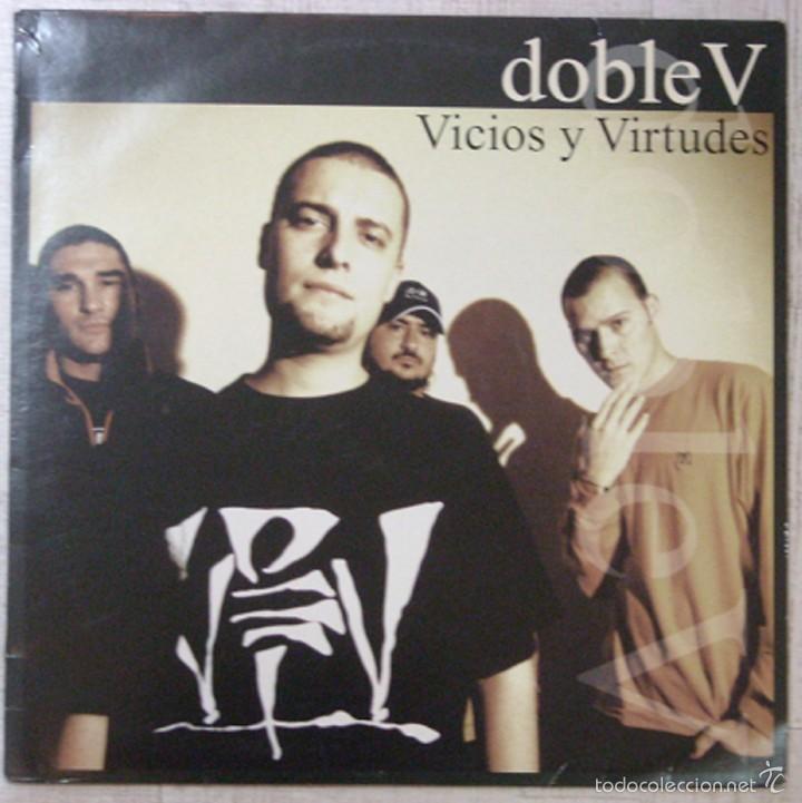 disco violadores del verso vicios y virtudes