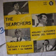 Discos de vinilo: ANTIGUO SINGLE - THE SEARCHERS - ENVIO INCLUIDO A ESPAÑA. Lote 57558970