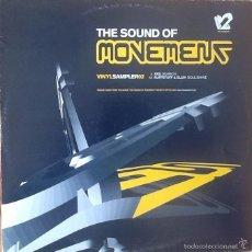Discos de vinilo: XRS / RUFFSTUFF & ELJAY : SEARCH / SOULSHINE [UK 2003] 12'. Lote 55931360