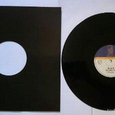Discos de vinilo: KLAUS - MY EMOTION (VOCAL) / MY EMOTION (INSTRUMENTAL) (MAXI 1986). Lote 57577993