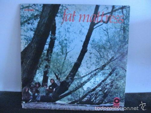 Discos de vinilo: FAT MATTRESS / fat mattress 69 - 1º LP - jimi hendrix, BLUES PSYCH-PROG. ORIG. EDIT USA !! EXC - Foto 6 - 47169749