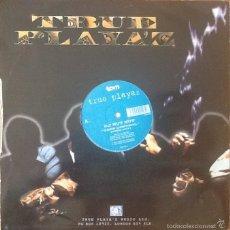 Discos de vinilo: DJ NUT NUT : TAKE CONTROL / THE CHIMES [UK 1997] 12'. Lote 55937387