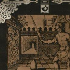 Discos de vinilo: LP THIRD EAR BAND : ALCHEMY (EDITADO POR HARVEST GREAT BRITAIN EN 1969). Lote 57583810