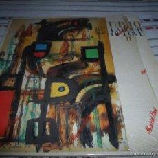 Discos de vinilo: UB40 LABOUR OF LOVE II. Lote 57593131