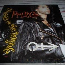 Discos de vinilo: PRINCE GRAFFITI BRIDGE. Lote 57593157