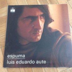 Vinyl-Schallplatten - LP VINILO LUIS EDUARDO AUTE / ESPUMA / ARIOLA 1974 EN BUEN ESTADO - 57600234