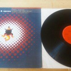 Discos de vinilo: JAM & SPOON FEAT PLAVKA.. Lote 57601688