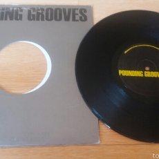 Discos de vinilo: POUNDING GROOVES 13.10