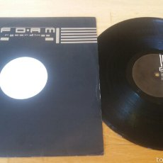 Discos de vinilo: PNEUMATIC.. Lote 57602090
