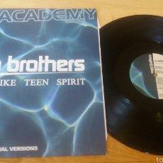 Discos de vinilo: WARP BROTHERS.. Lote 57602150